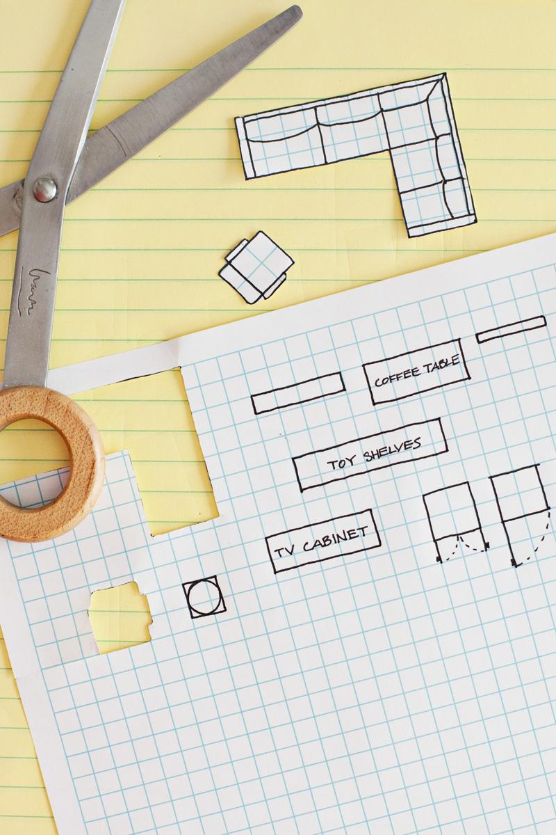 How To Draw A Floor Plan Sandra Best Decor
