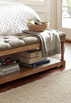 Trend End Of Bed Bench Sandra Best Decor