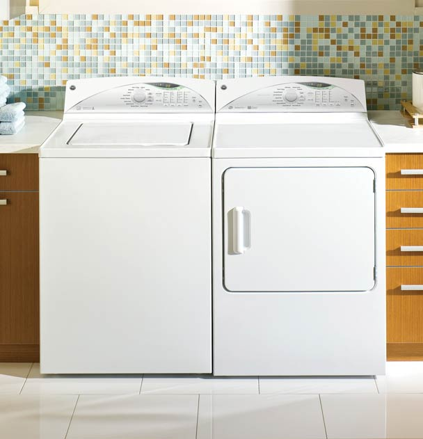 The Advantages And Disadvantages Of Washing Machine Types