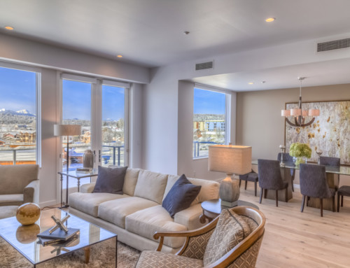 5 Practical Condo Staging Tips