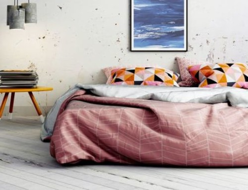 Feng Shui A Small Space: 5 Tips To Arranging Your Bedroom